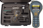 Protimeter MMS2 - Basic Meter with Hard Case, Probes, Hammer Probes, Software and Cable #AC1009