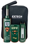 Extech Water Damage Restoration Kit MO280 - For Water D