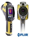 FLIR b50: Lightweight Infrared Thermal Imaging Camera