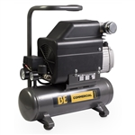 BE Pressure AC203C AIR COMPRESSOR 2.1GAL 2HP 120V