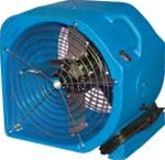 FOCAL POINT AXIAL AIRMOVER (2 SPEED) AC246