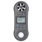Reed LM-8000 4-in1 Multi-Function Meter