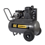 BE Pressure AC3220B 120V 20 Gallon Horizontal Compressor