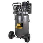 BE Pressure AC3230B 30 Gallon Vertical Compressor