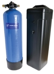 Auto-Recharge Water Softener