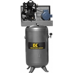 BE Pressure AC5080B3 80 Gallon Air Compressor 5 HP 460V, AC5080B3
