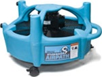 Dri-Eaz Studebaker AirPath Downdraft Air Mover - Direct