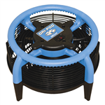 Dri-Eaz Dri-Pod Air Mover- Direct Flow Carpet Dryer