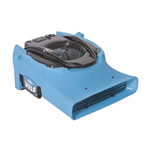 Dri-Eaz Blue Velo Broad Path High Velocity Air Mover