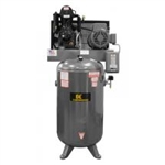 BE Pressure AC7580B3 80 Gallon Air Compressor 3 Phase 7.5 HP 460V, AC7580B3