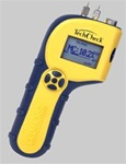 Delmhorst TechCheck Moisture Meter with advanced featur