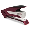PaperPro Spring Powered Stapler, 25 Sheet Capacity, Red