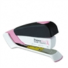 PaperPro Pink Ribbon Desktop Stapler, 20 Sheet Capacity