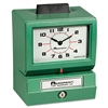 Acroprint Model 125 Analog Manual Print Time Clock w/Mo
