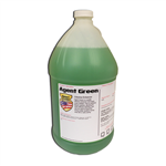 Agent Green Soap Additive Soft Wash Chlorine Enhancer, Surfactant, and Mild Scent Cover, 1 Gallon