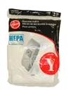 Hoover Genuine Type Y Hepa Paper Bag (2 Pk) #AH10040