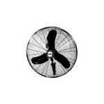Air King 9070 Wall Mount Fan 30 1/3 HP Industrial