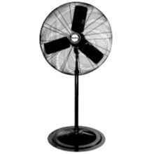 Air King 9124 24 1/4 HP Industrial Grade Pedestal Fan