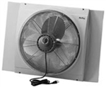 air king 9166 20, air king window fan, whole house window fan