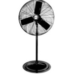 Air King 9170 30 1/3 HP Industrial Grade Pedestal Fan