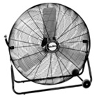 Air King 9224 24 1/4 HP Industrial Grade Floor Fan