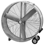 Air King 9236 36 Industrial Grade Direct Driven Drum F