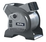 Air King 9550 Pivoting Utility Blower