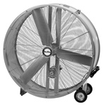 Air King 9936 36 Industrial Grade Belt Driven Drum Fan
