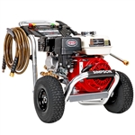 SIMPSON ALH3228-S Aluminum 3200 PSI, Direct Drive Gas Powered Pressure Washer # 60735