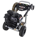 SIMPSON ALK3228-S 3200 PSI @ 2.8 GPM, Direct Drive Gas Powered Pressure Washer Part #60820