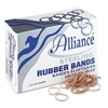 Alliance Sterling Ergonomically Correct Rubber Band, #1