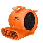 AirFoxx High Velocity 1900 CFM Cold Air Blower