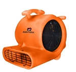 AirFoxx AM1900ai 1/3 HP Air Blower Floor Fan