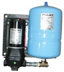 Water Feed System- Flojet Fresh H2O Booster 1664-0690