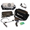 AmpliVox BeltBlaster PRO Personal Waistband Amplifier,