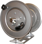 S/S Hose Reel Low Pressure 150'