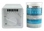 Vaportek Optimum 4000 Electric Dry Vapor Odor Removal without Cartridge