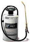 Hydro-Force AS21  2 Gallon Stainless Steel Pump Sprayer