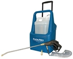FlexiPro Electric Sprayer, 120V Premium Model w/ Wheels # AS76