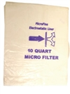 Hydro-Force 10 Quart Bags. 10 Pack