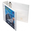 Avery Extra-Wide EZD Reference View Binder, 3in Capacit