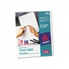 Avery Index Maker Clear Label Unpunched Divider, Eight-