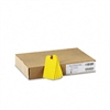 Avery Unstrung Shipping Tag, Paper, 4 3/4 x 2 3/8, Yell