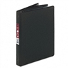 Avery Easel Presentation Binder, Vinyl, Black # AVE1288