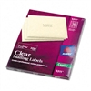 Avery Self-Adhesive Mailing Labels for Copiers, 1 x 2-1