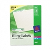 Avery Self-Adhesive Laser/Inkjet File Folder Labels, Gr