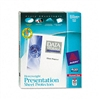 Avery TOPLoad Poly Sheet Protectors, Hvy Gauge, Letter,