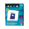 Avery TOPLoad Poly Sheet Protector, Super Heavy Gauge,