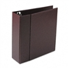 Avery Heavy-Duty Vinyl EZD Ring Reference Binder, 4in C