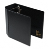Avery Heavy-Duty Vinyl EZD Reference Binder w/Finger Ho